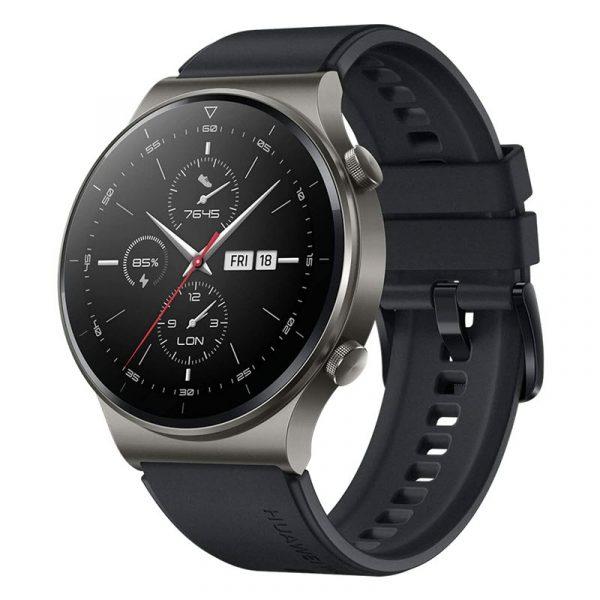 Huawei Watch Gt 2 Pro Amoled Touchscreen Smart Watch (1)