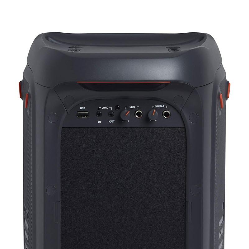 Jbl Partybox 100 High Power Wireless Bluetooth Party Speaker (1)