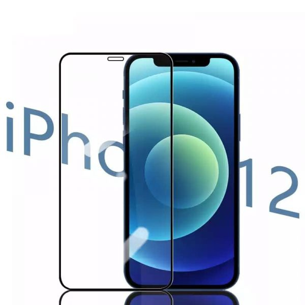 K Doo Preserver Royal Tempered Glass For Iphone 12 12 Pro 12 Pro Max (6)