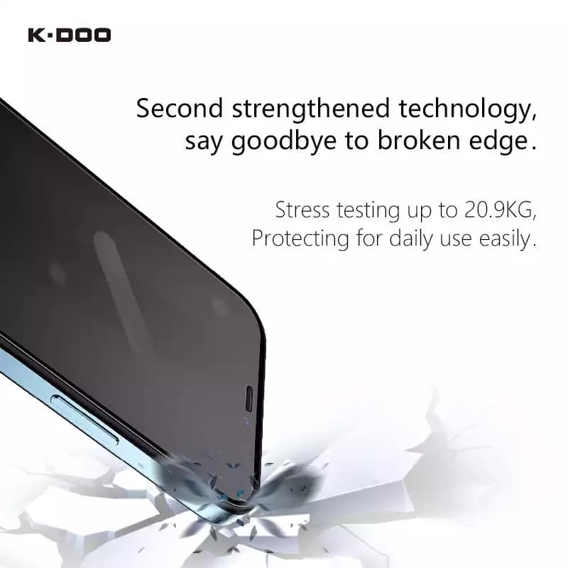 K Doo Preserver Royal Tempered Glass For Iphone 12 12 Pro 12 Pro Max (7)