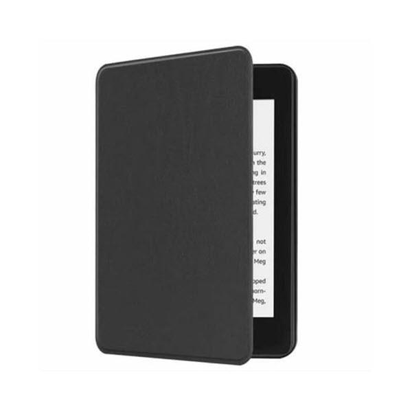 Kindle Paper White 2018 Carbon Slip Flip Case (1)