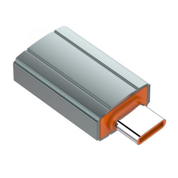Ldnio Lc140 Usb Convertor Type C To Usb A Adapter Otg (1)