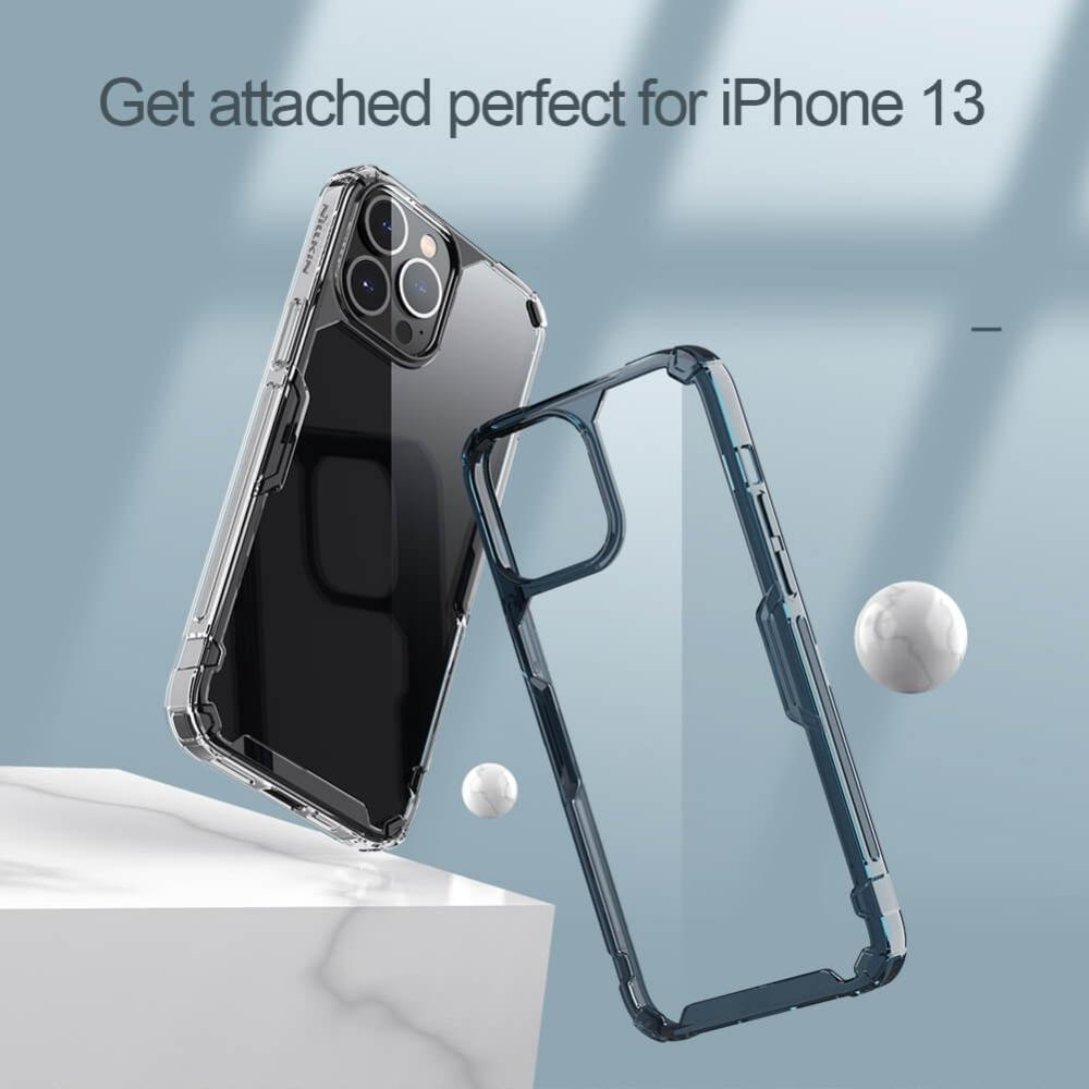 Nillkin Nature Tpu Pro Series Case For Iphone 13 Series (1)