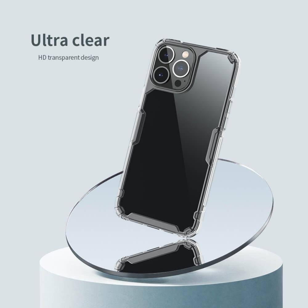 Nillkin Nature Tpu Pro Series Case For Iphone 13 Series (2)