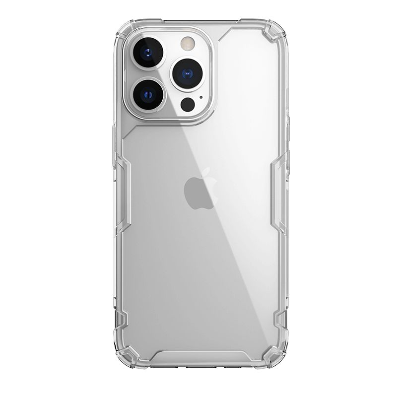 Nillkin Nature Tpu Pro Series Case For Iphone 13 Series (2) 1