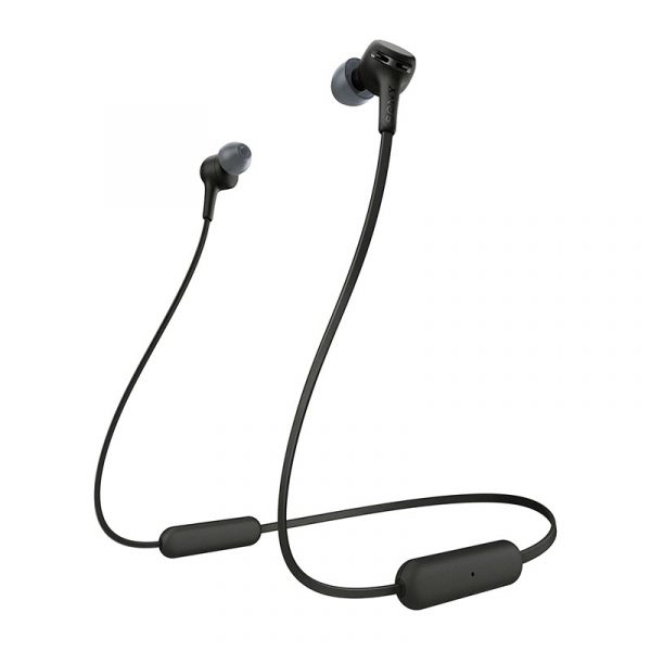 Sony Wi Xb400 Wireless In Ear Extra Bass Earphones (1)