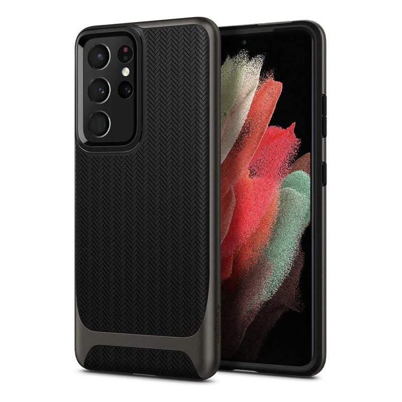 Spigen Case Neo Hybrid For Galaxy S21 Ultra 5g (4)