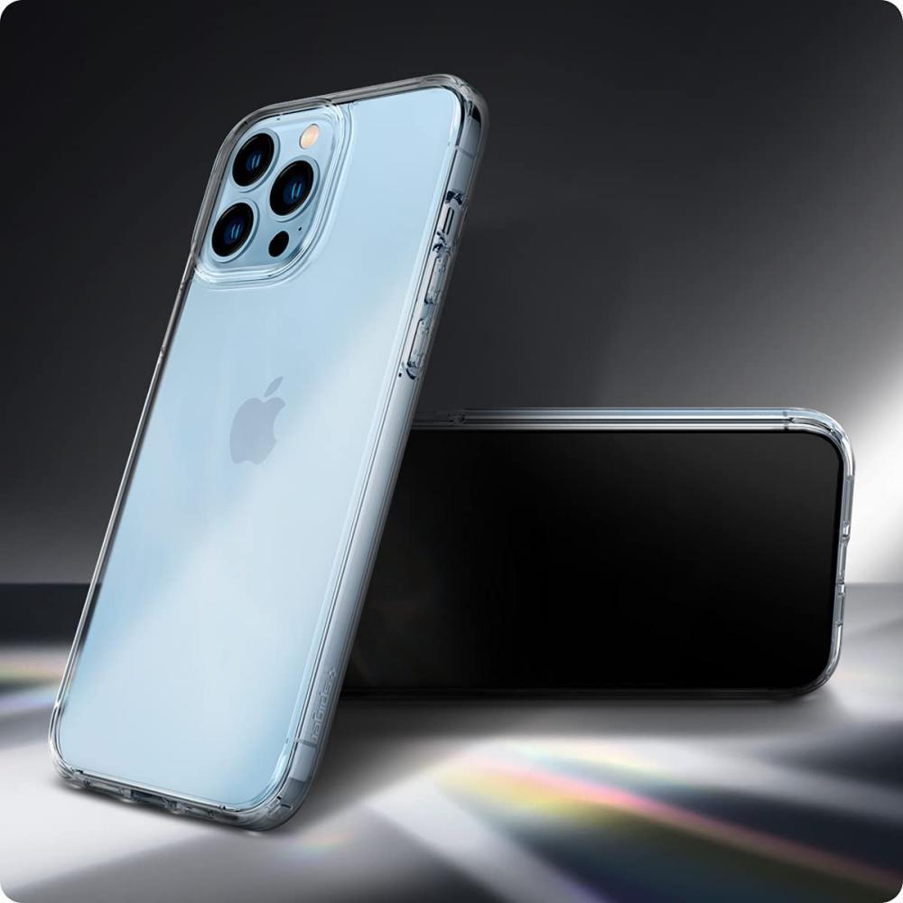 Spigen Ultra Hybrid Transparent Case For Iphone 13 13 Pro 13 Pro Max (2)