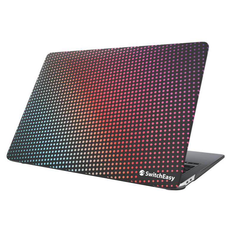 Switcheasy Dots Protective Case For Macbook Air Pro 13 Inch (3)