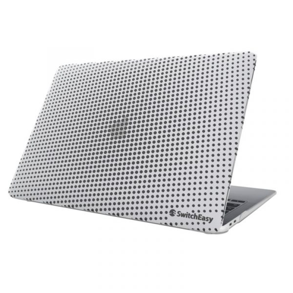 Switcheasy Dots Protective Case For Macbook Air Pro 13 Inch (5)