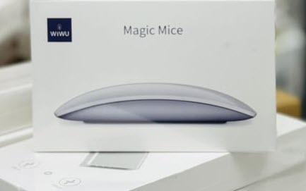 Wiwu Magic Mice (2)