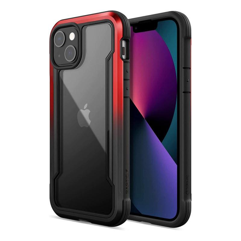 X Doria Defense Raptic Shield Case For Iphone 13 Series (1)