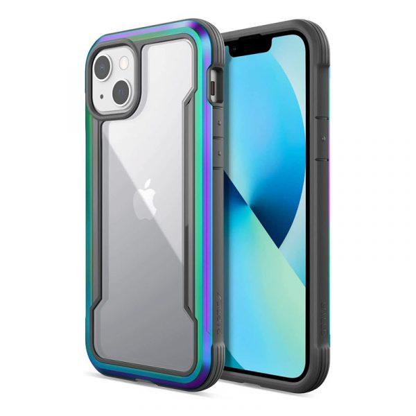 X Doria Defense Raptic Shield Case For Iphone 13 Series (2)