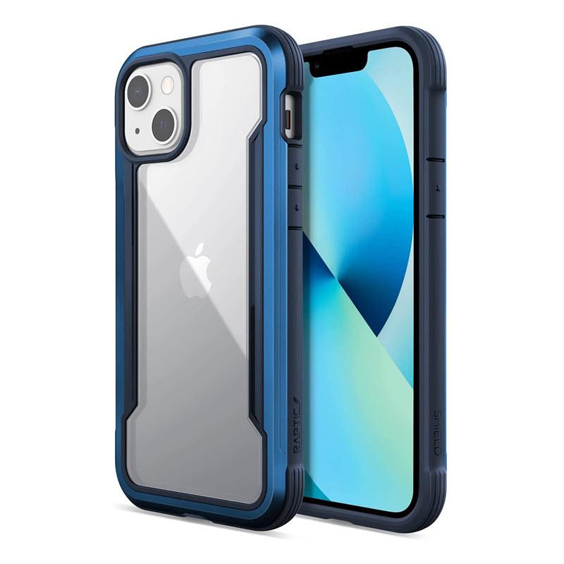 X Doria Defense Raptic Shield Case For Iphone 13 Series (3)