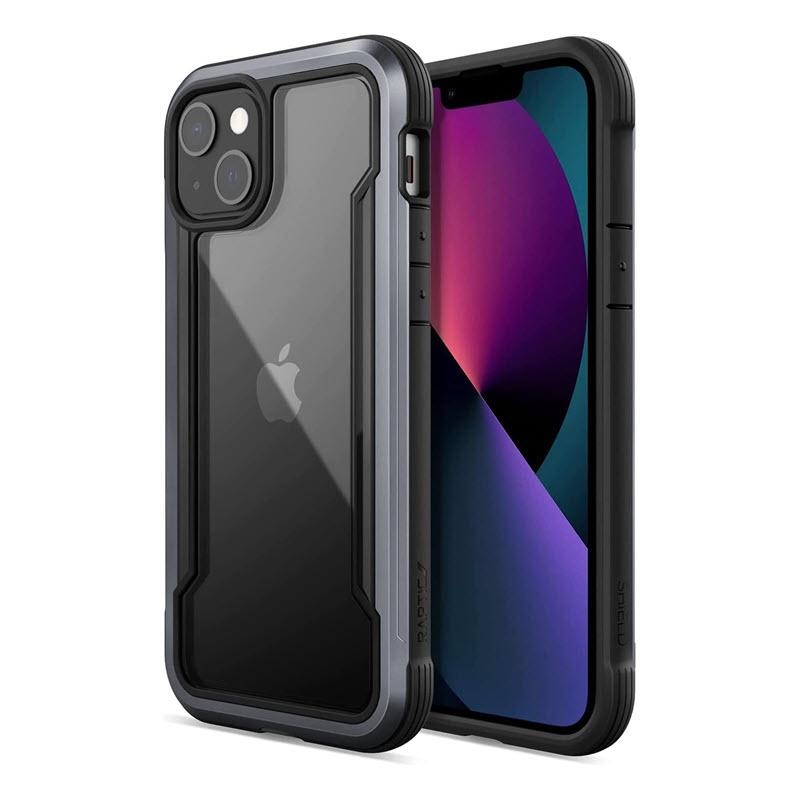 X Doria Defense Raptic Shield Case For Iphone 13 Series (5)