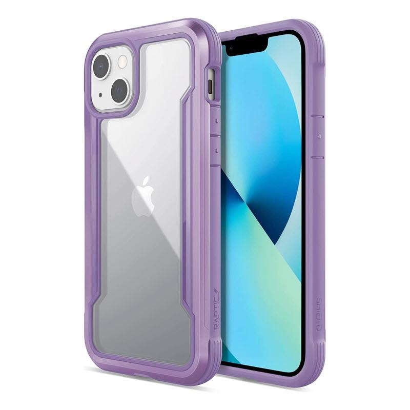 X Doria Defense Raptic Shield Case For Iphone 13 Series (6)