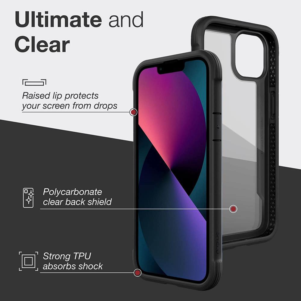 X Doria Defense Raptic Shield Case For Iphone 13 Series (7)