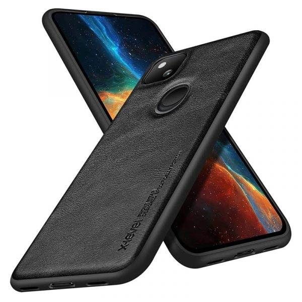 X Level Earl Iii Pu Leather Case For Google Pixel 4a (7)