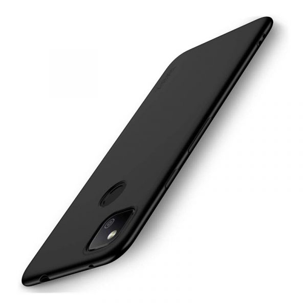 X Level Google Pixel 4a Case Tpu Matte Finish Slim Fit Ultra Thin Light Protective Cell Phone Back Cover For Google Pixel 4a (1)