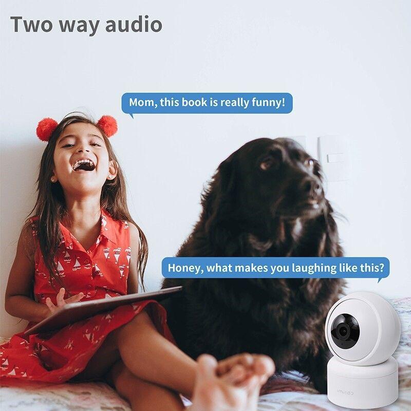 Xiaomi Imilab C20 Home Security Camera (2)