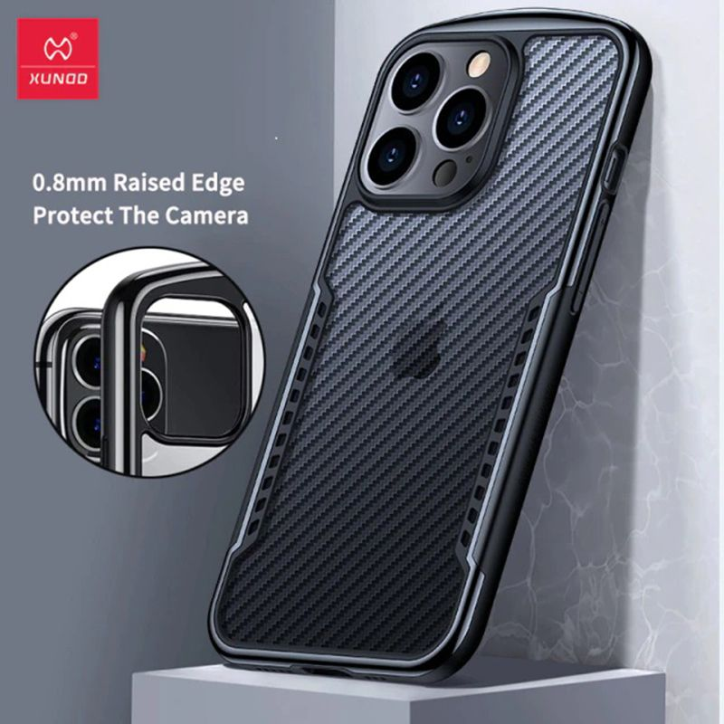 Xundd Airbag Bumper Shockproof Case For Iphone 13 13 Pro 13 Pro Max (2)